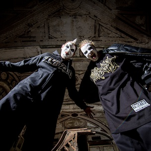 "Twiztid Discuss ""A New Nightmare"" Album & Reception By Mainstream Hip Hop"