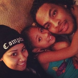 "Waka Flocka Flame Says Being In Love Is ""Like A Holy Ghost Feeling"""