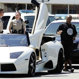 Jermaine Dupri Ordered To Pay $79,000 After Missed Lamborghini Payments