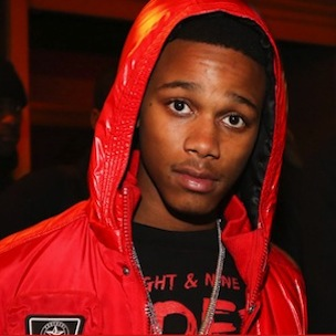 Second Suspect Arrested In Lil Snupe's Murder Investigation