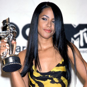 """Aaliyah: The Princess of R&B Biopic"" Trailer Released"