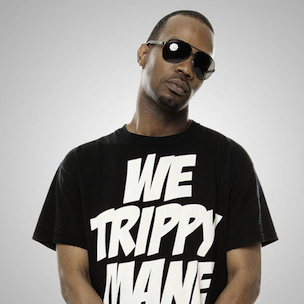 "Juicy J Thought The ""Bandz A Make Her Dance"" Beat Was For A Love Song"