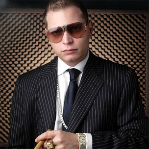 Scott Storch Details Robbery Of $100,000 In Jewelry, $5,000 Cash