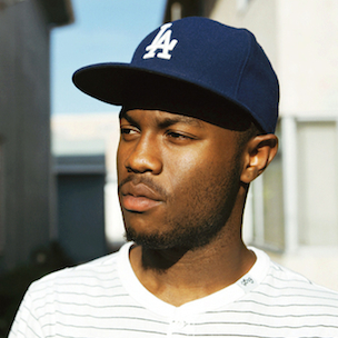 Casey Veggies' Father Was Jay Z's Security Guard