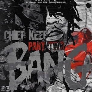 Mixtape Release Dates: Chief Keef, Trinidad James, Jim Jones, Kirko Bangz