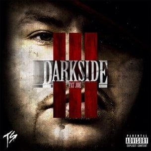 "Fat Joe ""Darkside III"" Cover Art, Tracklisting, Download & Mixtape Stream"