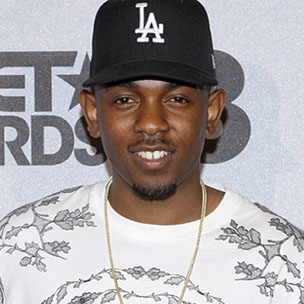 "Kendrick Lamar Says His Goal In The Studio Is To ""Annihilate"""