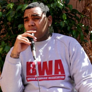 """Kevin Gates Describes Overcoming Depression & Incarceration On """"Stranger Than Fiction"""""""
