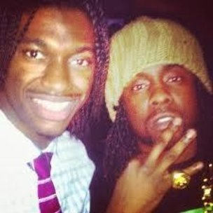 """Wale's """"No Pain No Gain"""" Song To Be Featured In """"RGIII: The Will To Win"""" Documentary"""