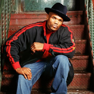 "DMC Says He Would ""Never Diss Lil Wayne Or Jay Z"""