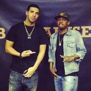 """Kendrick Lamar Hopes To Collaborate With Drake On """"Nothing Was The Same"""""""