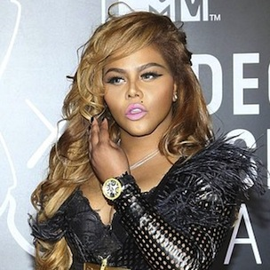 Lil' Kim Denies Rumored Performance With Foxy Brown