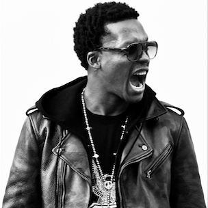 """Lupe Fiasco Reveals """"Peace Of Paper/Cup Of Jayzus"""" Project"""