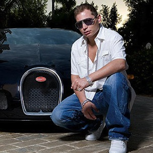 Scott Storch Reportedly Robbed Outside Of New York City Hotel