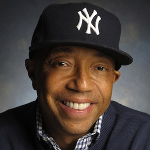"""Russell Simmons Apologizes, Removes """"Harriet Tubman Sex Tape"""""""