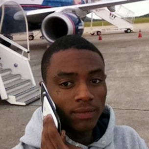 Soulja Boy Removed From American Airlines Flight, Video Released