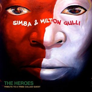 Mozambican Artists Simba & Milton Gulli To Release A Tribe Called Quest Tribute Album