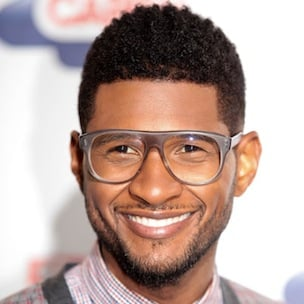 Usher's Former Wife Tameka Foster Files For Custody Of Their Two Children