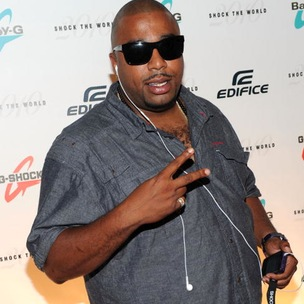 """N.O.R.E. Says He's """"Leaving"""" After Upcoming Album"""