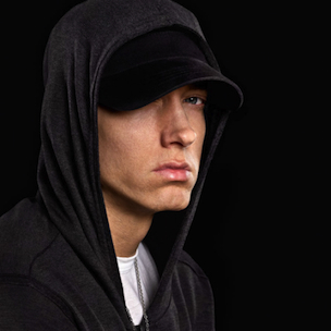 """Eminem Partners With GameStop & """"Call Of Duty"""" For """"The Marshall Mathers LP 2"""" Bonus Edition"""