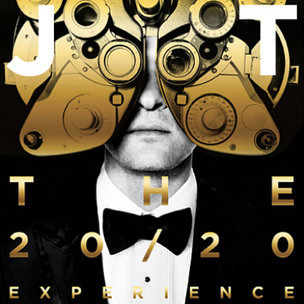 "Justin Timberlake ""The 20/20 Experience (2 of 2)"" Release Date, Cover Art & Album Stream"