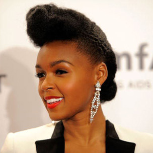 Janelle Monae Hoping To Redefine The Role Of Black Women In Music