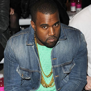 """Kanye West Says """"Yeezus"""" Is """"What Frustration Sounds Like"""""""