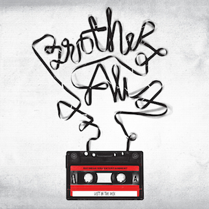 """Brother Ali """"Left In The Deck"""" Cover Art, Tracklist & Stream"""
