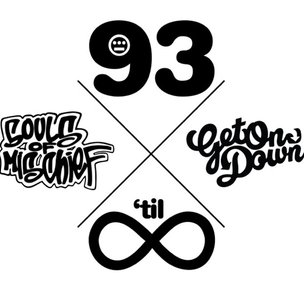"""Souls Of Mischief's """"93 'Til Infinity"""" To Arrive In 20th Anniversary Deluxe Reissue Editions"""