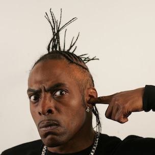 Coolio Cleared In Assault Case