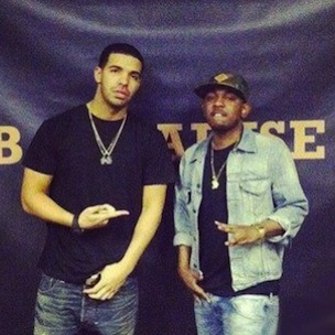 "Drake Says He Lost Respect For Kendrick Lamar's Sentiments On ""Control"""