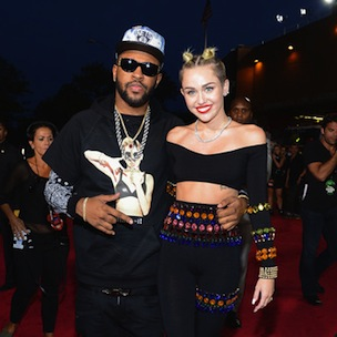 Mike WiLL Made It Defends Miley Cyrus' Raps