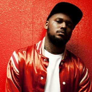 """ScHoolboy Q Explains Why He Was Once """"Pissed Off"""" At Jay Z"""