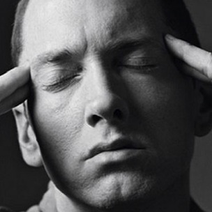 """Eminem """"The Marshall Mathers LP 2"""" Deluxe Edition Cover Art Released"""