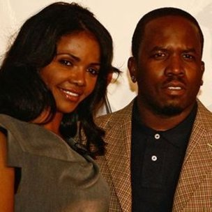 Big Boi's Wife Files For Divorce