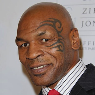 "Mike Tyson Discusses New Song ""Iconic"" Featuring Madonna & Chance The Rapper"