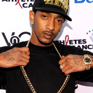 Proud To Pay: Nipsey Hussle's New Rule On Grassroots Marketing