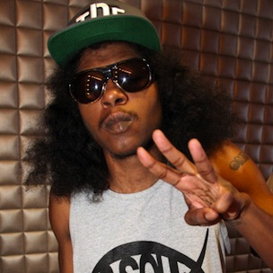 Ab-Soul Finalizing New Album, Title Unknown