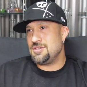 B-Real Discusses Cypress Hill Reunion Album
