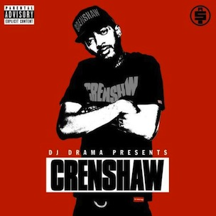 """Nipsey Hussle """"Crenshaw"""" Release Date, Cover Art, Tracklisting, Stream"""