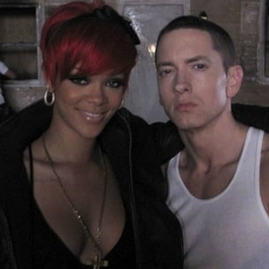 """Eminem Releases """"The Monster"""" Single Featuring Rihanna"""