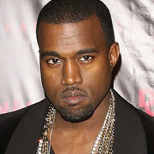 """Kanye West's """"Yeezus"""" Tour Merchandise Available At Pacsun"""
