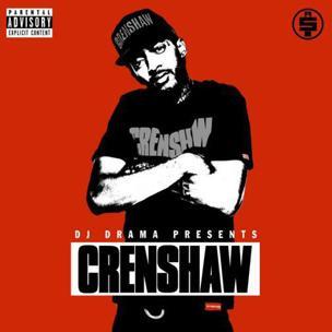 Nipsey Hussle & DJ Drama - Crenshaw (Mixtape Review)