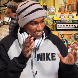"Hopsin Releases Tech N9ne-Assisted ""Rip Your Heart Out"" Song"