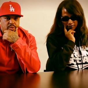 "DJ Paul Says Da Mafia 6ix's Music Is Crazier Than ""Mystic Stylez"""
