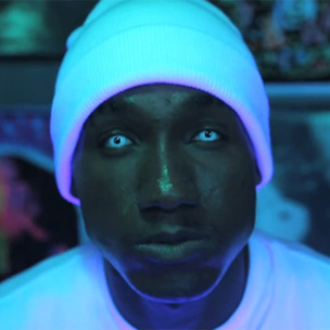 Hopsin Says Major Labels Are Out For Quick Money