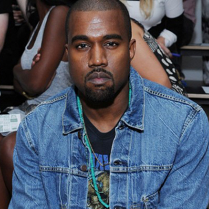 Kanye West Says Jesus Christ, His Dad & Steve Jobs Are His Role Models