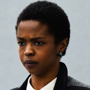 Lauryn Hill Appears In Black Palestinian Solidarity Video