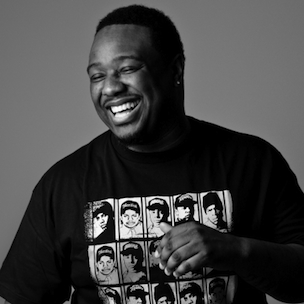 Phonte Compares Rappers To TV Shows