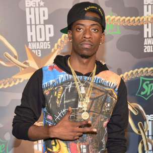 Rich Homie Quan Explains Importance Of Feeding The Streets